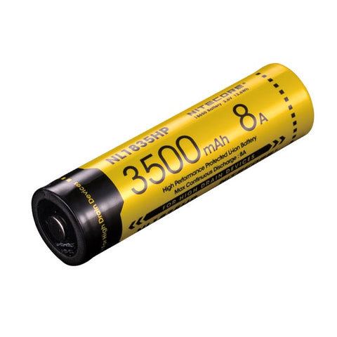 NITECORE BATTERY NL1835HP - 3500mAh