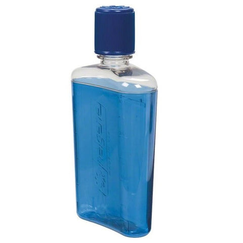 NALGENE WHISKEY BOTTLE 354 ML - BLUE - Hock Gift Shop | Army Online Store in Singapore