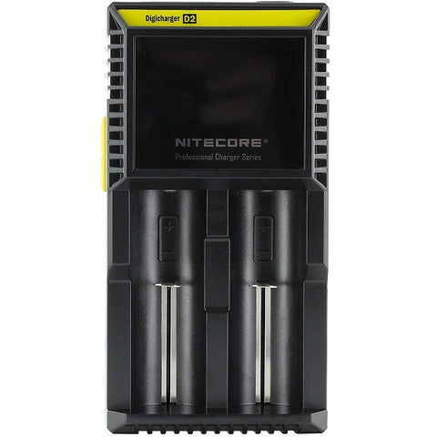 NITECORE DIGICHARGER D2 - Hock Gift Shop | Army Online Store in Singapore