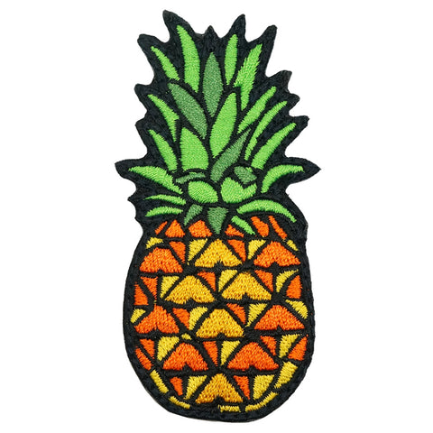 ONG LAI PINEAPPLE PATCH - FULL COLOR