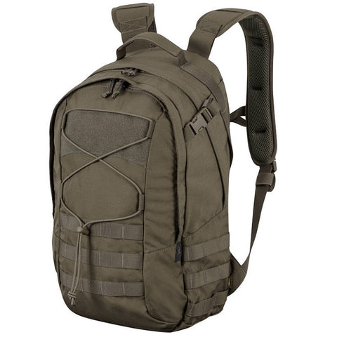 HELIKON-TEX EDC BACKPACK - CORDURA - RAL 7013