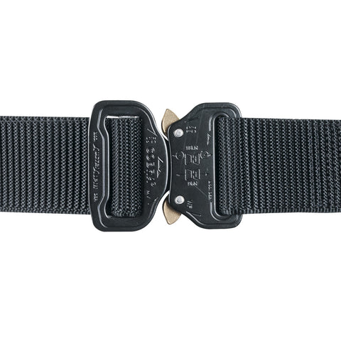 HELIKON-TEX COBRA (FC38) TACTICAL BELT - BLACK