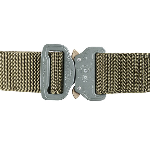 HELIKON-TEX COBRA (FC38) TACTICAL BELT - OLIVE GREEN