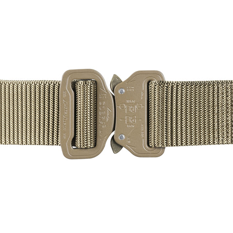 HELIKON-TEX COBRA (FC38) TACTICAL BELT - COYOTE