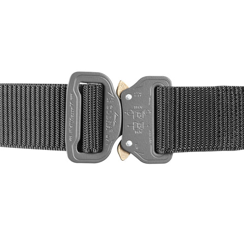 HELIKON-TEX COBRA (FC38) TACTICAL BELT - SHADOW GREY