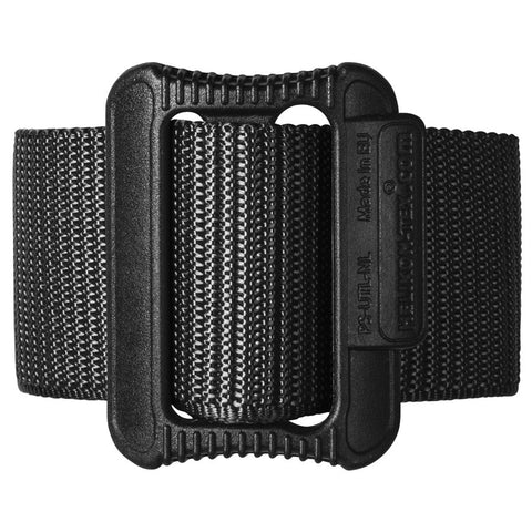 HELIKON-TEX UTL TACTICAL BELT - BLACK - Hock Gift Shop | Army Online Store in Singapore