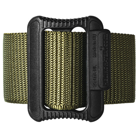 HELIKON-TEX UTL TACTICAL BELT - OLIVE GREEN - Hock Gift Shop | Army Online Store in Singapore