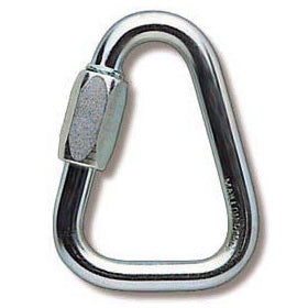 PETZL DELTA NO. 10 SCREWLINK - Hock Gift Shop | Army Online Store in Singapore