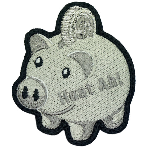 PIGGY BANK PATCH - ACU