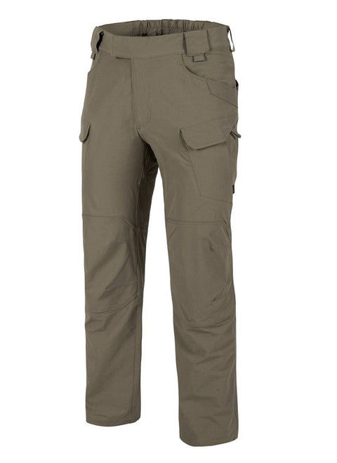 HELIKON-TEX OTP (OUTDOOR TACTICAL PANTS)® - VERSASTRETCH® - RAL 7013DE