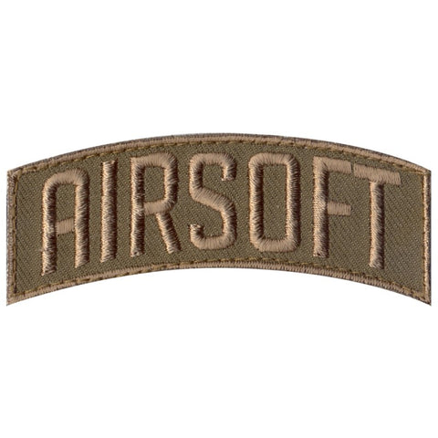 ROTHCO AIRSOFT SHOULDER PATCH HOOK BACKING - Hock Gift Shop | Army Online Store in Singapore