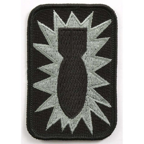 ROTHCO BOMB PATCH - 52ND ORDNANCE GROUP - Hock Gift Shop | Army Online Store in Singapore