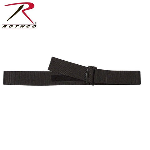 ROTHCO HEAVY DUTY RIGGER BELT - BLACK - Hock Gift Shop | Army Online Store in Singapore
