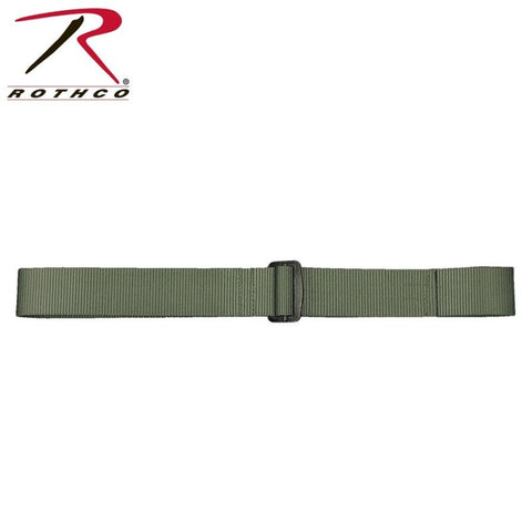 ROTHCO HEAVY DUTY RIGGER BELT - FOLIAGE - Hock Gift Shop | Army Online Store in Singapore