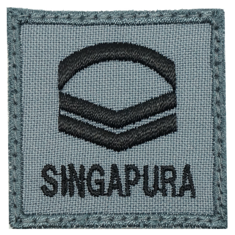 MINI RSAF/RSN RANK PATCH - CPL