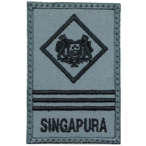 MINI RSAF/RSN RANK PATCH - ME3