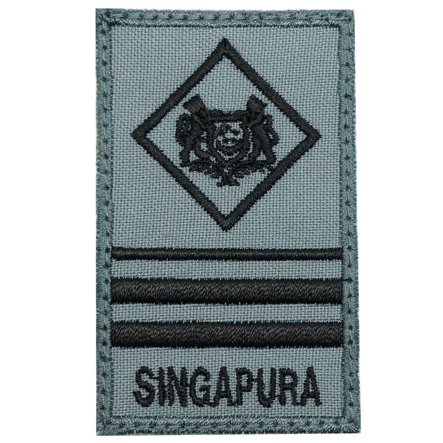 MINI RSAF/RSN RANK PATCH - ME7