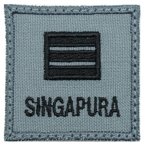 MINI RSAF/RSN RANK PATCH - CPT