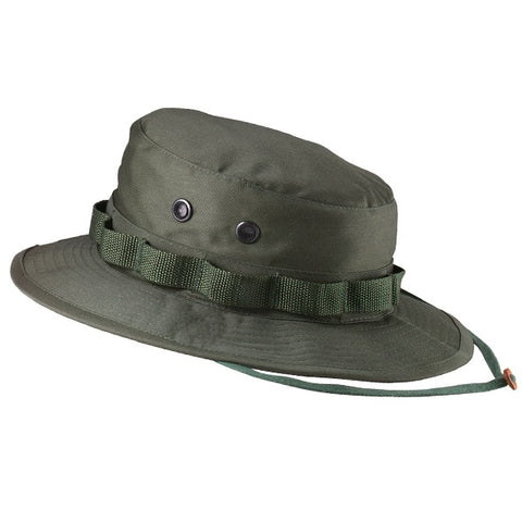 ROTHCO RIP-STOP BOONIE HAT - OLIVE DRAB