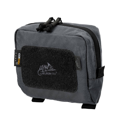 HELIKON-TEX COMPETITION UTILITY POUCH® - SHADOW GREY/BLACK A