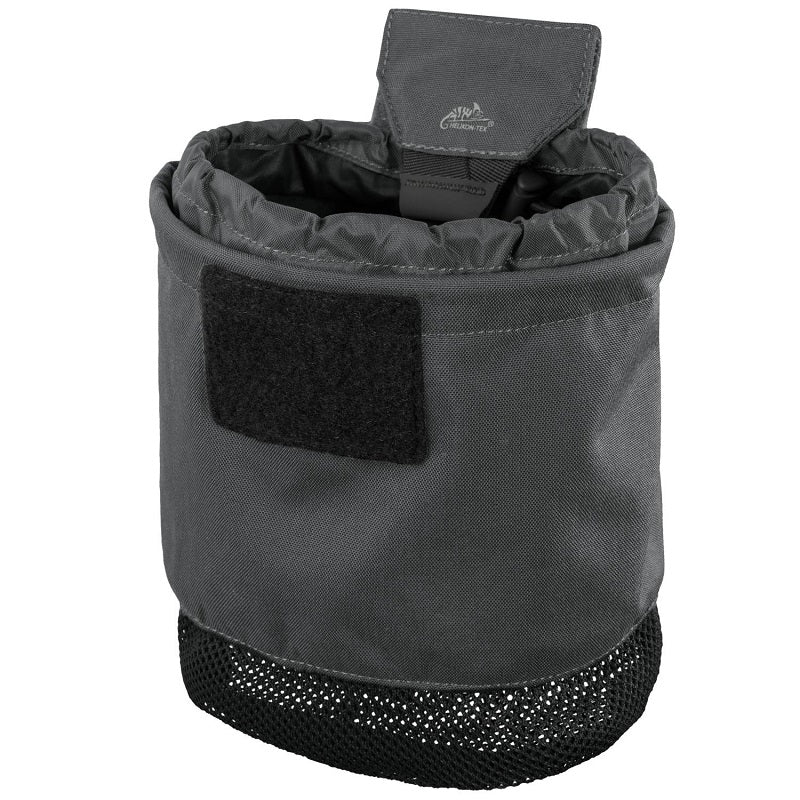 HELIKON-TEX COMPETITION DUMP POUCH® - SHADOW GREY/BLACK A