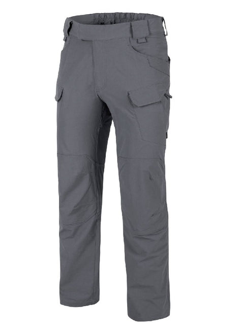 HELIKON-TEX OUTDOOR TACTICAL PANTS - SHADOW GREY
