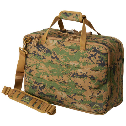 GREGORY SPEAR MARSHAL 3WAY - DIGITAL CAMO