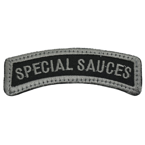 SPECIAL SAUCES TAB - BLACK FOLIAGE
