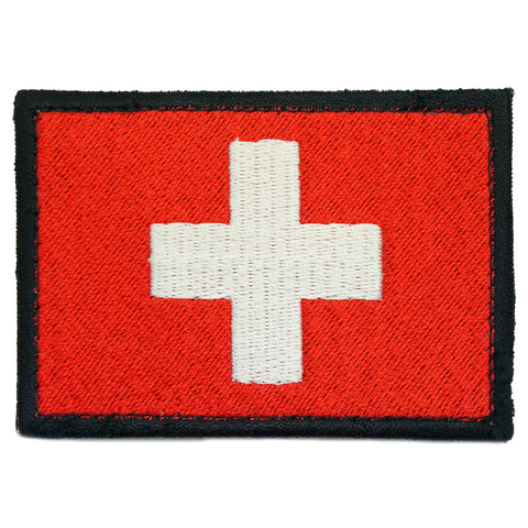 SWITZERLAND FLAG - LARGE