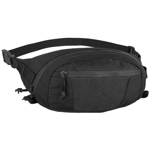 HELIKON-TEX BANDICOOT WAIST PACK - BLACK