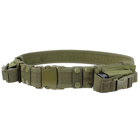 CONDOR TACTICAL BELT - OD