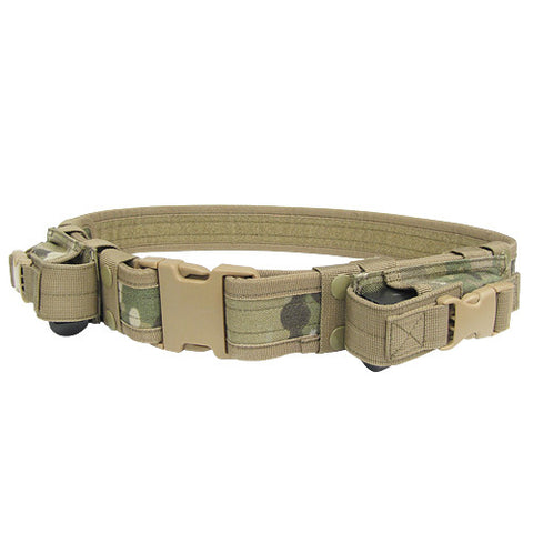 CONDOR TACTICAL BELT - MULTICAM