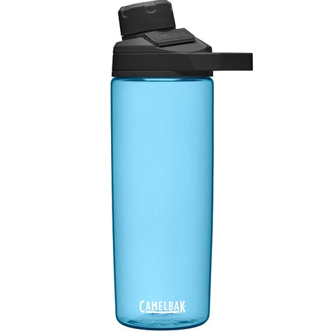 CAMELBAK CHUTE MAG 20 OZ (.6L) BOTTLE - TRUE BLUE