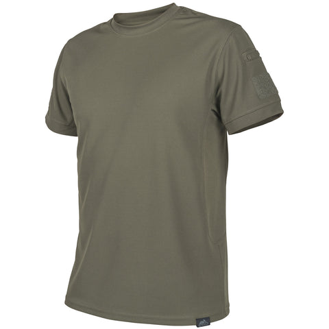 HELIKON-TEX TACTICAL T-SHIRT - ADAPTIVE GREEN - Hock Gift Shop | Army Online Store in Singapore