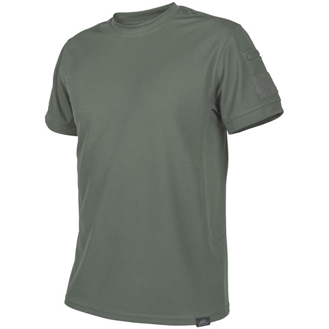 HELIKON-TEX TACTICAL T-SHIRT - FOLIAGE GREEN