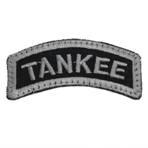 TANKEE TAB - BLACK FOLIAGE - Hock Gift Shop | Army Online Store in Singapore