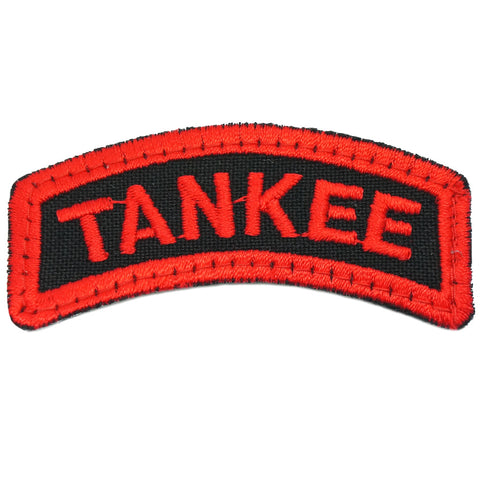 TANKEE TAB - BLACK RED - Hock Gift Shop | Army Online Store in Singapore