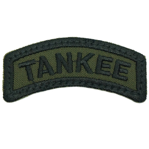 TANKEE TAB - OD GREEN - Hock Gift Shop | Army Online Store in Singapore