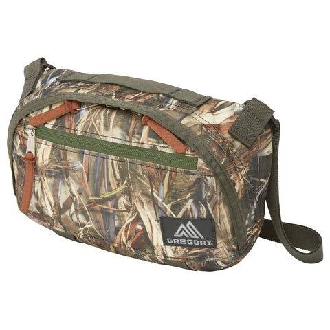 GREGORY TRANSFER SHOULDER M - DRT CAMO