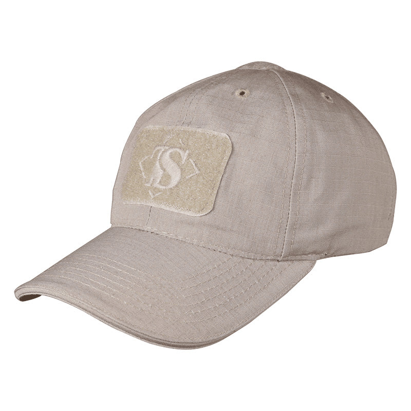 8b5c40953 TRU-SPEC-CONTRACTOR CAP - KHAKI - Hock Gift Shop | Army Online Store in  Singapore