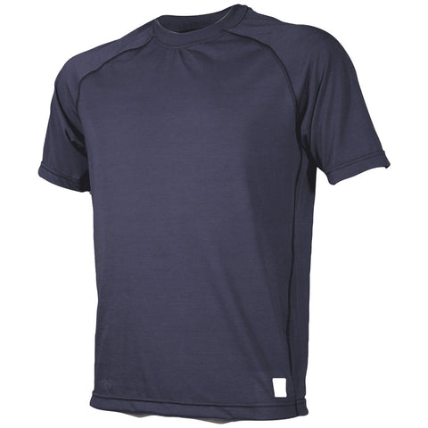 TRU-SPEC DRI-RELEASE SHORT SLEEVE T-SHIRT - NAVY