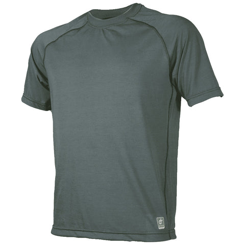 TRU-SPEC DRI-RELEASE SHORT SLEEVE T-SHIRT - OD GREEN
