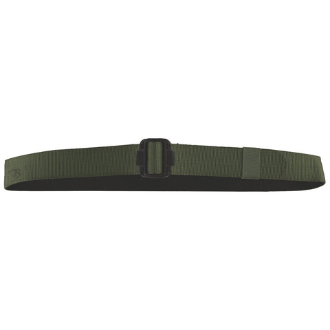 TRU-SPEC SECURITY FRIENDLY REVERSIBLE BELT - OD / BLACK