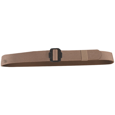 TRU-SPEC SECURITY FRIENDLY REVERSIBLE BELT - TAN / COYOTE