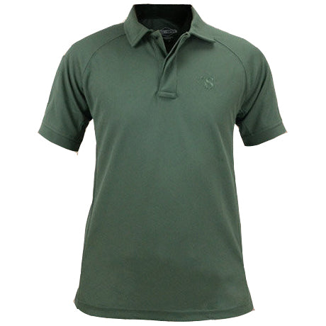 TRU-SPEC TACTICAL POLO SHIRT - OD