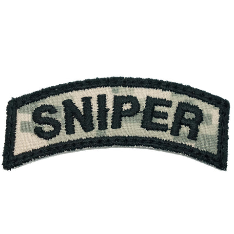 US SNIPER TAB - ACU DIGITAL