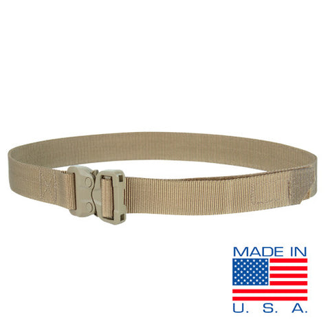 CONDOR GT COBRA BELT - TAN