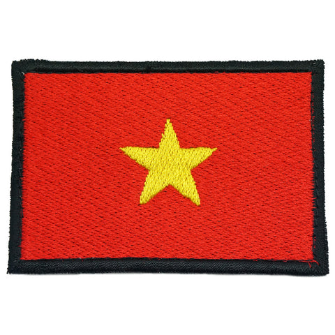 VIETNAM FLAG - LARGE