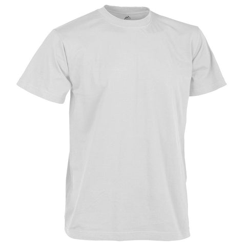 HELIKON-TEX COTTON T-SHIRT - WHITE