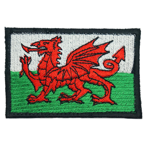 WALES FLAG - LARGE